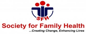 Society-for-family-Health-SFH