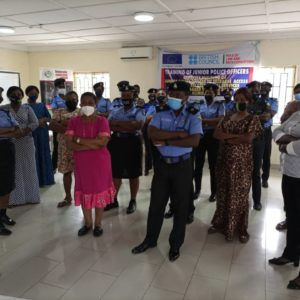 Training of Junior Police officers 28-Jul-2020 (4)